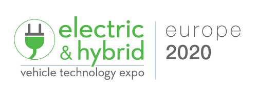 Logo Electric & Hybrid Vehicle Technology Expo Europe