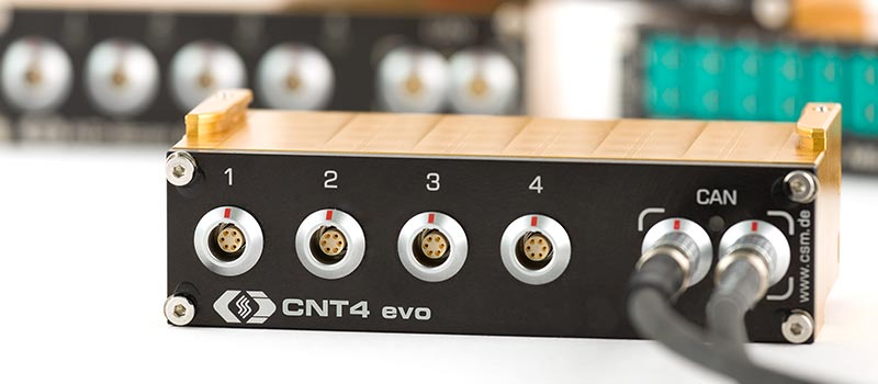 CNT evo MM Series