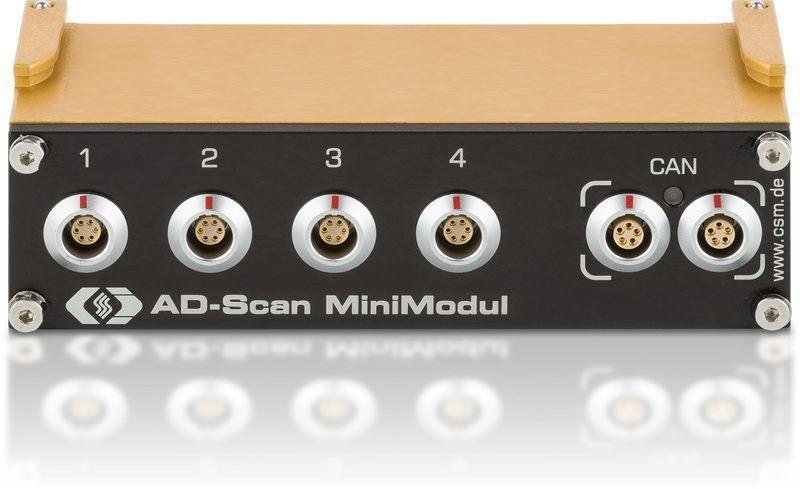 AD MiniModules   CSM GmbH