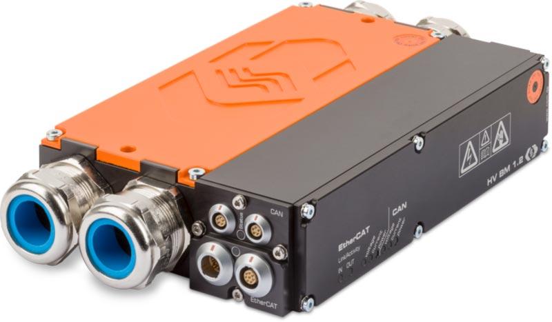 HV Breakout Modules | CSM Products, Inc