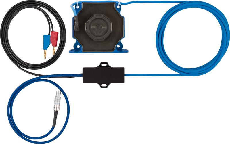LEM LF 1010-S Sensor Package