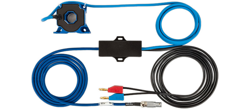 LEM LF 310-S sensor package